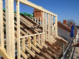 property118 to buy a house with old uncertified loft conversion