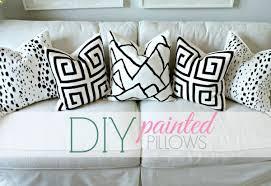 Designer Pillows Homes And Hues