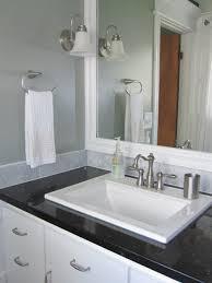 bathroom classy marble bathroom floor marble shower tile black