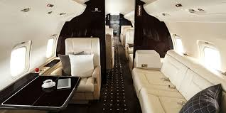 Legacy 650 Interior The Growing Popularity Of Heavy Jets Victor