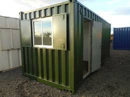 secondhand portable buildings the best place to buy or sell