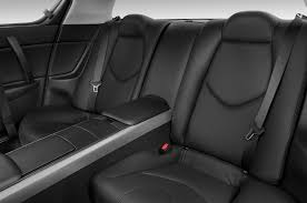nissan altima interior backseat 2010 mazda rx 8 r3 mazda sport coupe review automobile magazine