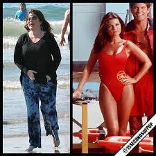 Yasmine Bleeth Butt - bad celeb surgery page 18 sherdog forums ufc mma