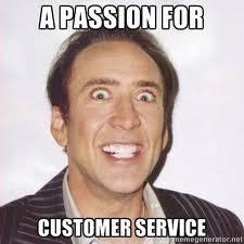 Customer Service Meme - great customer service my ideal fridge brand pinterest success