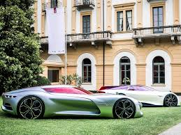 renault supercar renault trezor concept car pictures features business insider
