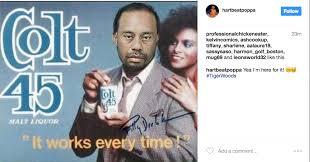 Tiger Woods Memes - tiger woods ig memes screen shot 2017 05 30 at 11 38 57 am rolling out
