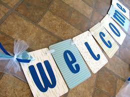 baby boy welcome home decorations welcome home baby ideas like this item welcome home baby party