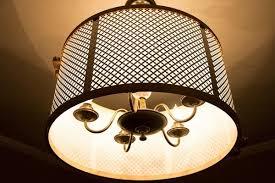 Diy Drum Pendant Light 15 Genius Diy Ways To Disguise Eyesores Around Your House Diy