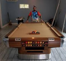 Pool Table Disassembly by Pool Table Movers Pool Table Repairs Billiard Man Pool Table