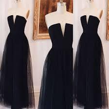 discount purple gothic bridesmaid dresses 2017 purple gothic