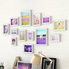 cornici per foto bianco cornici per foto di nozze parete cornici set home decor