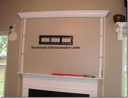 wall mounted tv hiding cables 16 helpful solutions to hide the eyesores in your home homes and