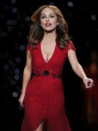 how is giada de laurentiis on a scale of 1 10 cleavage pics