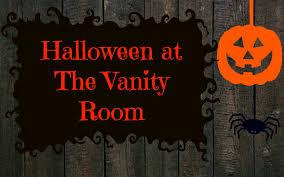 the vanity room october 2013