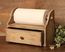 best 25 rustic paper towel holders ideas on pinterest rustic