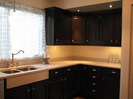 Home Depot Cabinets Kitchen Paint From Home Depot Behr Melamine Kitchen Paint The Colour Is