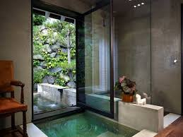 garden inside house simple garden tub bathroom ideas 91 inside house inside with