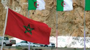 Algerian Flag Strong Doubts About Reopening Algeria Morocco Border The Arab Weekly