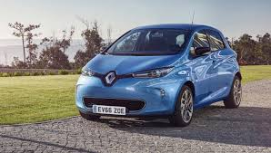 renault twizy blue renault leases 100 000 electric vehicle batteries greencarguide
