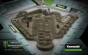 monster truck show in oakland ca 2017 monster energy supercross track layouts transworld motocross