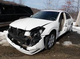 white nissan maxima 2006 nissan maxima se quality used oem replacement parts east