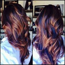 layred hairstyles eith high low lifhts best 25 chestnut highlights ideas on pinterest highlights for