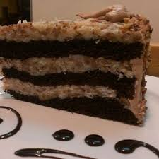 german chocolate cake chicago bakery best cake 2017