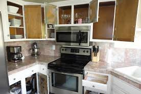 How To Faux Finish Kitchen Cabinets Kitchen Room Design Furniture Painting Oak Kitchen Cabinets Blue