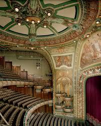 secesia the new amsterdam theatre 1902 1903 by herts tallant