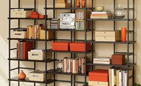 pretty bookshelves uncategorized bookshelves awesome minimalist bookcase shelf