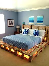 Ground Bed Frame Low To Ground Bed Frame Smartweddingco The Chunky Frame Is
