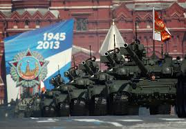 11 most powerful militaries in the world business insider