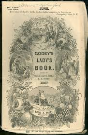 godey s s book 1860 cult of domesticity wikiwand