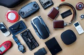 Travel Gadgets images The travel gadgets i cannot travel without travelobreak jpg