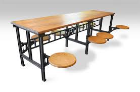 industrial style dining room tables at olde good things olde