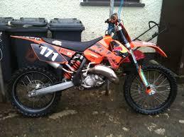 2006 ktm sx 125 u2013 idee per l u0027immagine del motociclo