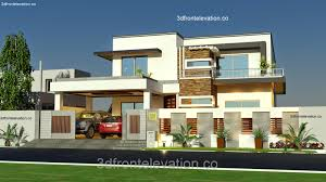Home Design Architecture Pakistan by 3d Front Elevation Com Pakistan