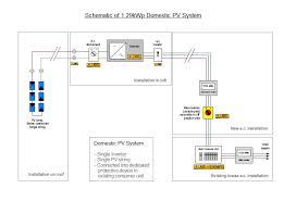 home wiring diagram solar system 12v solar panel wiring diagram