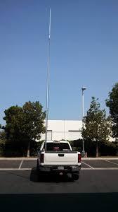 Car Antenna Flags Race Radio Huge Antenna For The Pits Race Dezert