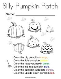94 autumn coloring pages worksheets mini books images