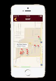 State Fair Mn Map Nebraska U0026 Minnesota State Fair Apps Move Creative