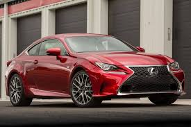 lexus is van used 2015 lexus rc 350 for sale pricing u0026 features edmunds