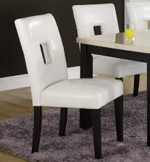 60 Inch Dining Room Table Homelegance Archstone 5 Piece 60 Inch Dining Room Set W White