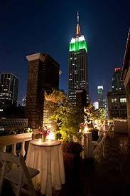 Wedding Venues Nyc Nyc Wedding Venue With Rooftop Garden On 5th Avenue Midtown Loft