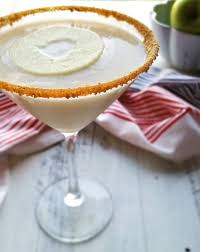 martini martinis apple pie martini 3 yummy tummies