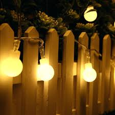led string lights battery powered home decoration inspirative bulb