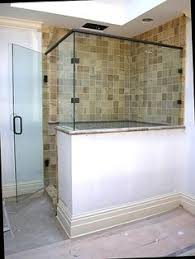 Winston Shower Door Images Of Frameless Shower Enclosures Shower Doors Mirrored