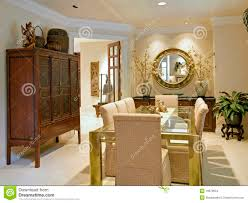 Luxurious Dining Rooms Luxury Dining Room Stock Images Image 19979604