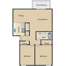 Cascade Floor Plan Meadow Wood Apartments Availability Floor Plans U0026 Pricing