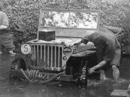 army jeep ww2 how to recognise a british jeep british army jeep research